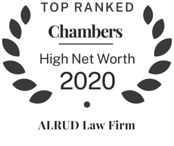 ALRUD leads in Chambers HNW 2020